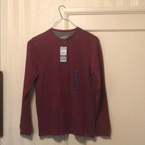 Anderson Henley Shirt